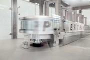 Palettentransportsysteme Supertrak: Schnell am Platz