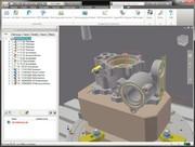 CAD-CAM-Nachrichten: Nahtlose Integration in  Digital Prototyping-Suite