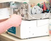 HPLC-Wartungsverträge: HPLC-Anlagen  sollten ohne Unterbrechung laufen