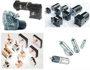 Special Motek: PowerTronic Drive Systems GmbH · www.antriebe.com