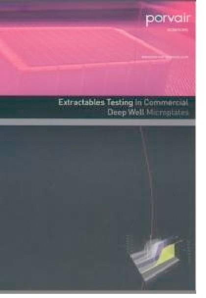 Life Sciences Innovations: Testbericht über Deep-Well-Platten