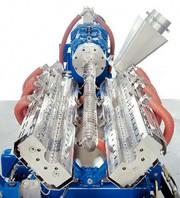 Hart-PVC-Compoundierung: Hart-PVC-Compounds  mit 100 Teilen Füllstoff