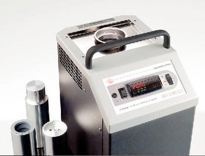 Temperatur-Kalibrator Thermator: Vielseitiger Temperatur-Kalibrator