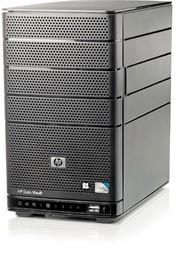 Hardware: HP stellt neuen All-in-one-Server für KMU vor