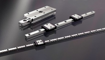 Miniaturführungen: Schnelle Wagen