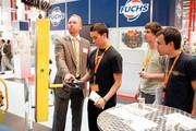 Industriemesse Österreich: Plattform für Österreich