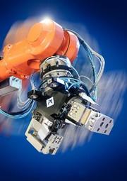 Special Motek: Die ganze Welt der Automatisierung – aus einer Hand – das ist IPR