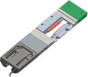Locked-LZ-E-Klemmelemente: Elektrische Vertreter