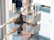 Prüfwerkzeuge: Druckprüfung an CFK-Composites