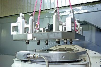 Flexible Werkstückspannsysteme, Schnellwechselsysteme, Spann- und Greifsysteme, Spannelementsysteme: Von Killern und Zeitfressern