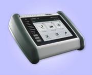 Applikationsunabhängige Messgeräte: Touchscreen-Datenlogger für universellen Einsatz