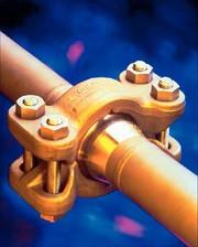 Hochdruckkupplungen: Flüssige und gasförmige Stoffe