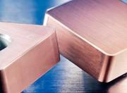 Schneidstoffserie: Gehärteten Stahl