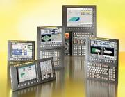 Hochleistungssteuerung: Für komplexe Werkzeugmaschinen