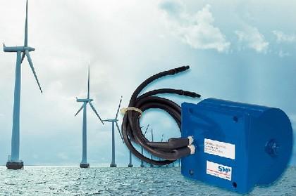 Offshore-Drossel: Freigegeben für den  Offshore-Einsatz