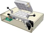 Sorptionsmessgerät infraSORB: Schnelltest von porösen Materialien