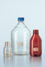 DURAN Laborglasflaschen: Einzigartige Sortimentsbreite  von 25 bis 20000 ml