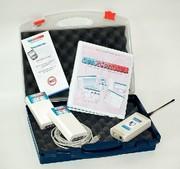 Temperatur-Kontrollsystem temPControl: Temperaturen und  Luftfeuchte über Funk kontrollieren
