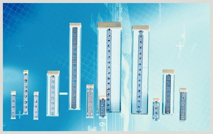 Multilayer-Piezoaktoren PICMA: Wasser-Stopp