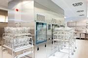 Reinigungs- und Desinfektionsautomaten: Laborglas  wirtschaftlich aufbereiten –