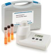 Colorimeter Spectroquant Picco: Colorimeter: überall einsetzbar