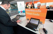Messe: IT & Business:  In die zweite Runde