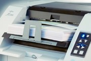 Hardware: PFU: Hochleistungsscanner für DMS-Workflows