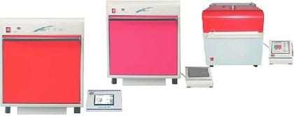 Trocknen und Veraschen: Trocknen und Veraschen per Mikrowelle