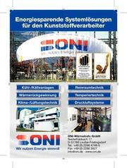 K-Planer 2010: ONI-Wärmetrafo GmbH