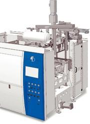 Thermoformmaschine: Der Trick mit dem Kipp