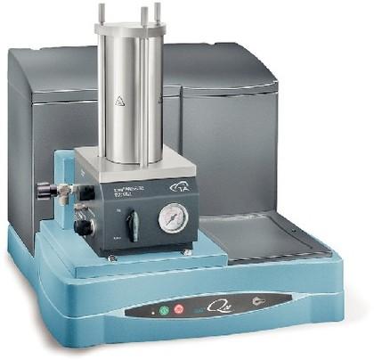 DSC-Serie Q: DSC mit neuer Druckzelle