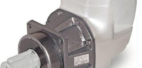 Antriebstechnik: Axial und im Winkel
