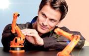 Ingenieur-Dienstleistungen: Hand in Hand