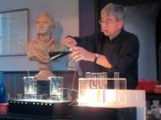 LabTalk-Seminarprogramm: Fortbildung  für Labormitarbeiter