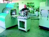 Teilereinigungsmaschine: Dutzendfach bewährt