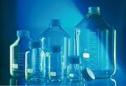 Weithalsflaschen GLS 80: Einfaches Handling von viskosen  Medien, Pulvern und Granulaten