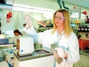 Thermooel Fragoltherm X-BF: Thermoöl für den Laborbereich