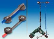 Werkzeugsicherung: Trotz großer Sorgfalt