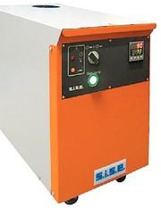 Temperiergeräte Kunststofftechnik: Werkzeugkühlung  aus Frankreich für den  deutschen Markt