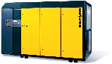 Schraubenkompressor: Kostensparend und flexibel