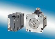 Servoverstärker MR-J3: Dämpfung inklusive