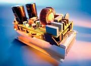 Frequenzumrichter DriveMCI: Mit Open Frame-Bauweise individuell anpassbar
