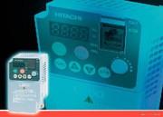 Frequenzumrichter L200: Kompakte Allrounder
