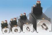 AC-Synchron-Servomotoren HTBL-S: Kompakte Kraftpakete