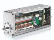 Kompaktantrieb MCD EPOS: Positionierantrieb mit hoher Leistungsdichte