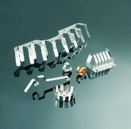 Stahlverformung: Alle Formen