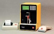 Mikro-Osmometer Typ 15 Automatic: Qualitätskontrolle mit Osmometer