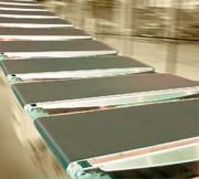 Material handling: Nachhaltiger Sorter
