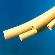 Silikonschlauch: Silikonschlauch für 300 °C ausgelegt