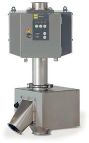 Leasing von Metall-Detektoren: Schutz zu mieten